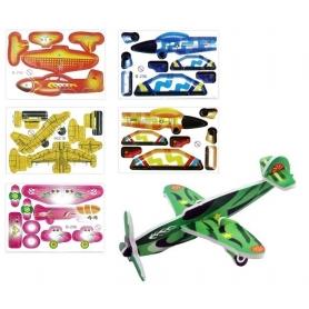 Avions 3D  Cadeaux Originaux Enfants Idées Cadeaux Mariage