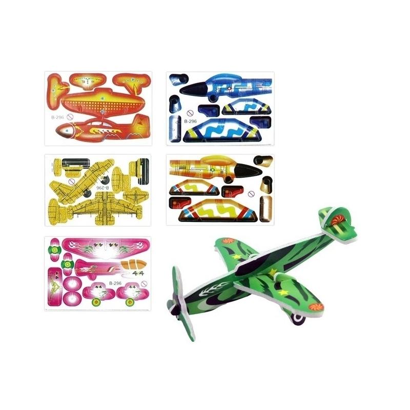 Avions 3D  Cadeaux Originaux Enfants