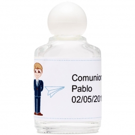Mini Parfums Communion Violette 0.55 €