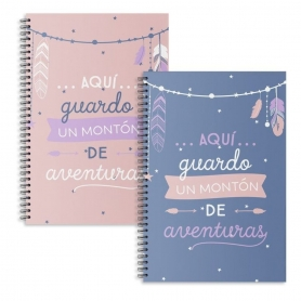 Cahier Phrases