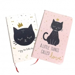 Cahier Chatons