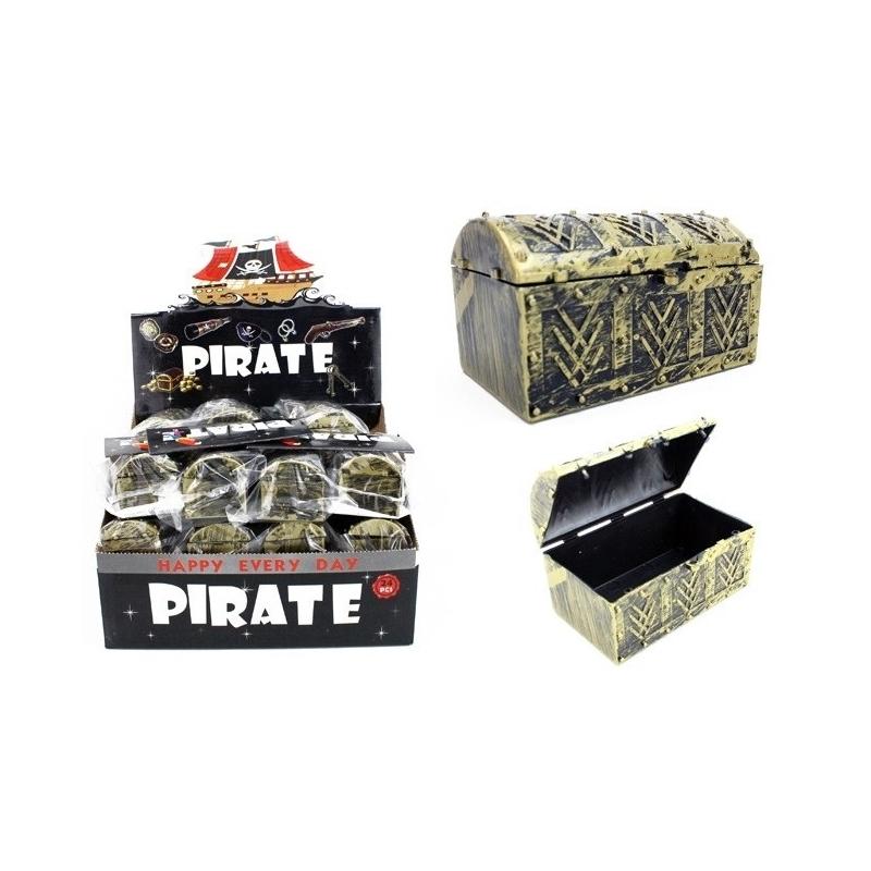 Trésor de Pirate Jouet