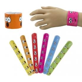 Bracelets Smileys