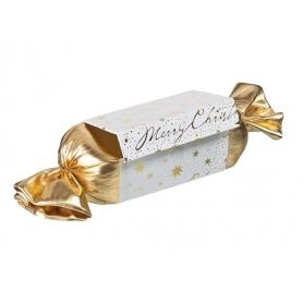 Boîte Cadeau Bonbon