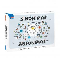 jeu des Synonymes et Antonymes