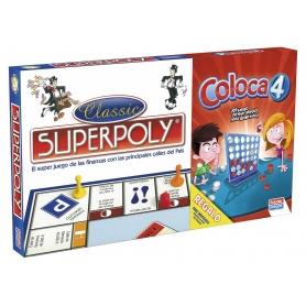 Paquet de Jeu Superpoly