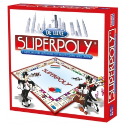 Jeu Superpoly Deluxe