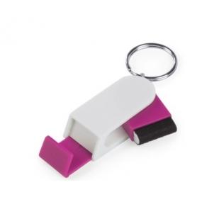 Porte-clés Support Portable Rose 0.58 €