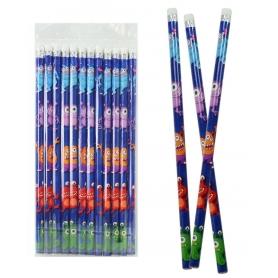Crayons Rigolos 0.15 €