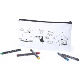 Trousse à Colorier 0.65 €