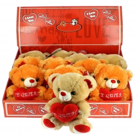 Peluches d'Amour