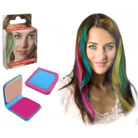 Teintures de Couleurs Cheveux qui Partent au Lavage
