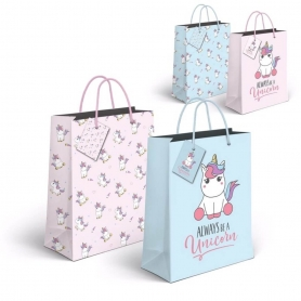 Grand Sac Licorne Assortiment