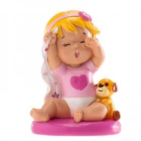 Figurine Petite Fille
