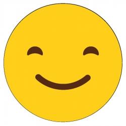 Etiquette Smiley