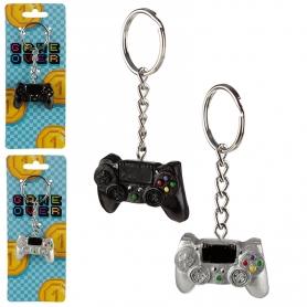 Porte-clés playstation