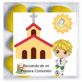 Dragées pour Communion