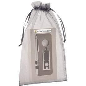 Set communion lanterne stylo et trousseau