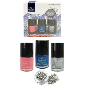 Pack Vernis à Ongles