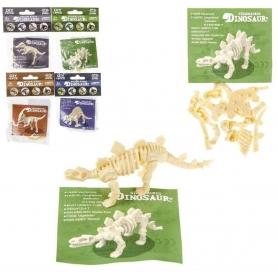 Original et Funny Dinosaur Puzzles Children Détails