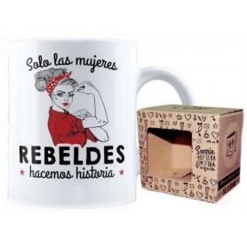 Tasse pour les femmes rebelles