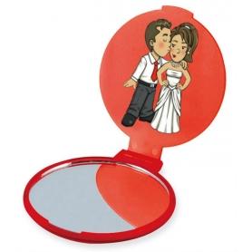 miroir mariage
