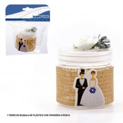 Pots mariage