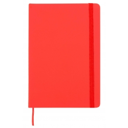 Bloc-note rouge