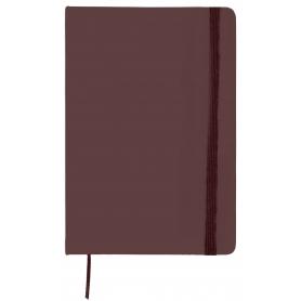 Petit carnet marron