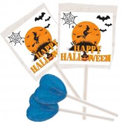 Sucettes pour Halloween