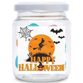 Pot de Bonbons spécial Halloween