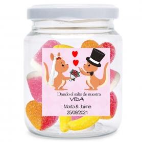 Bonbons pour mariage