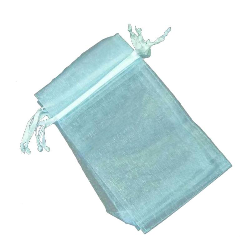 Organza pas cher petit sac decoration cadeaux