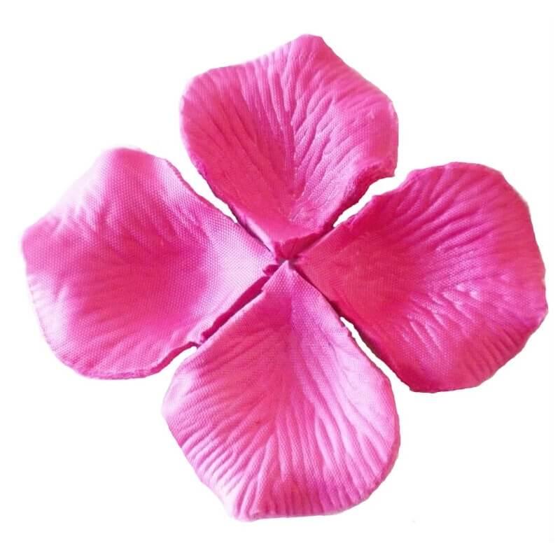 Petale de rose artificielle pas cher
