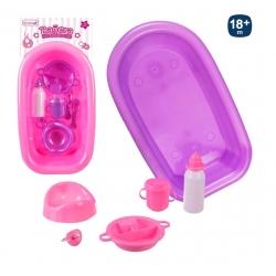 Accessoires de bain pour jouer
