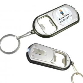 Ouvre-bouteille porte-clés communion