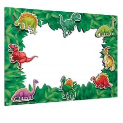 Dinosaures Photocall