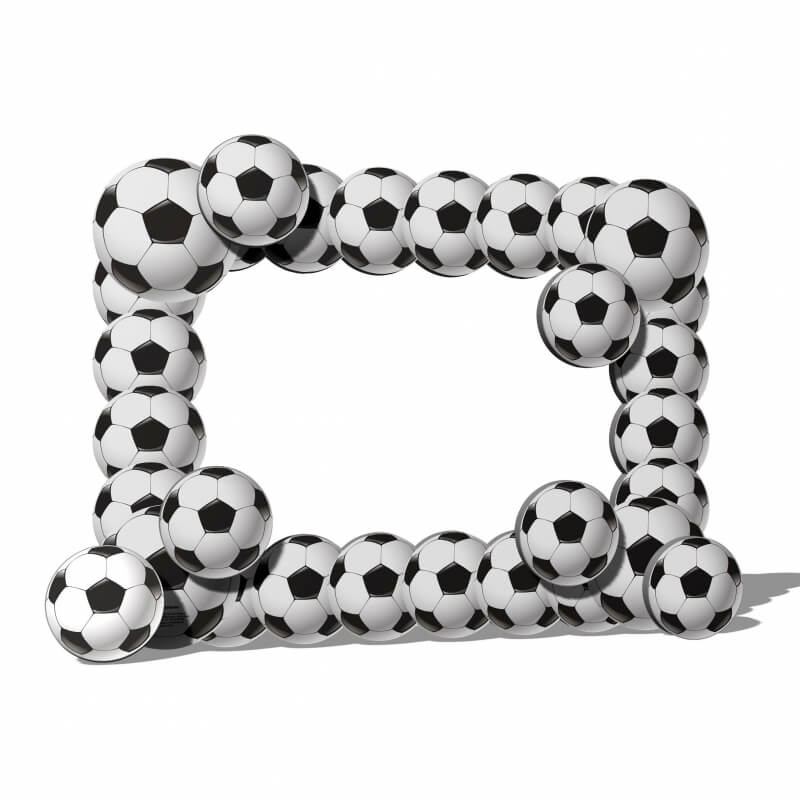 Football Marco Photocall