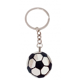 Porte Cle Ballon de Foot