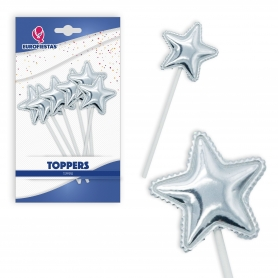 Pack Star Toppers