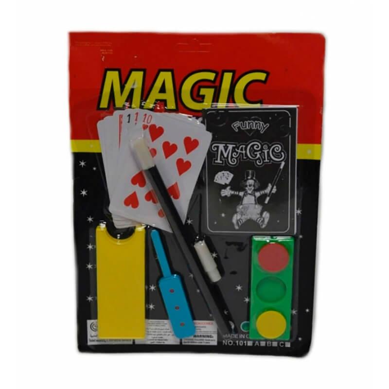 Pack magique