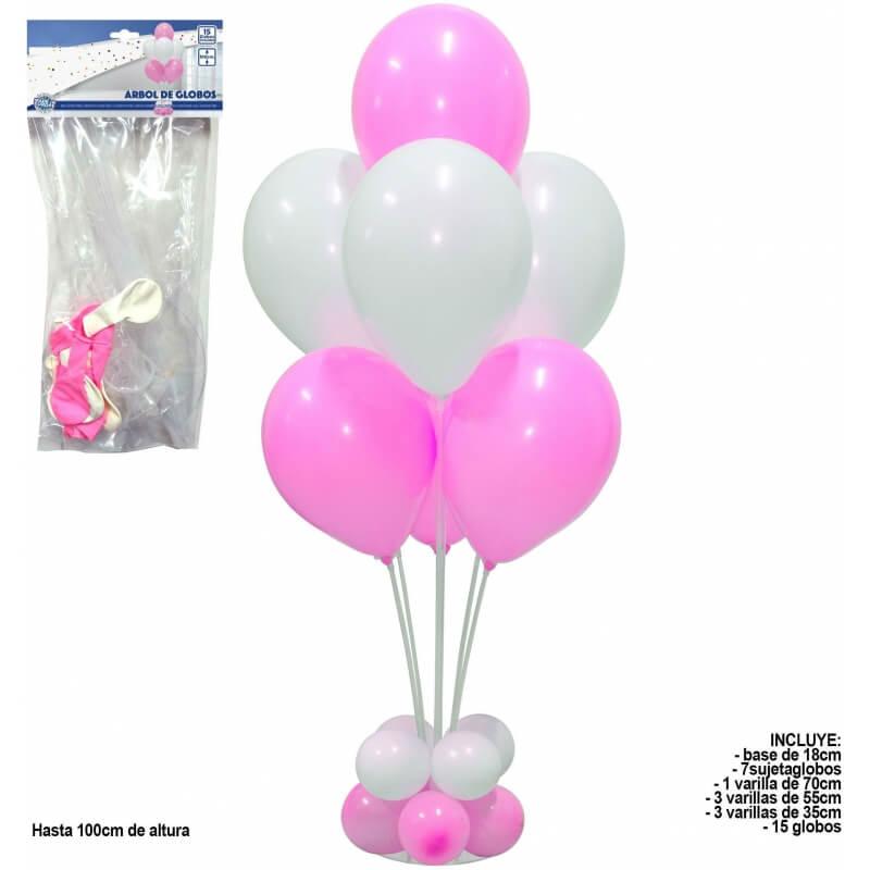 Support de décoration de ballon