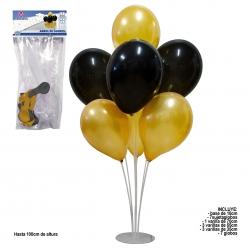 Support de colonne de ballon