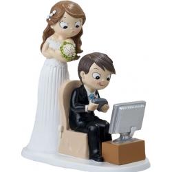 Figure de mariage