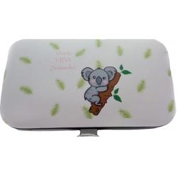 Kit de manucure Koala