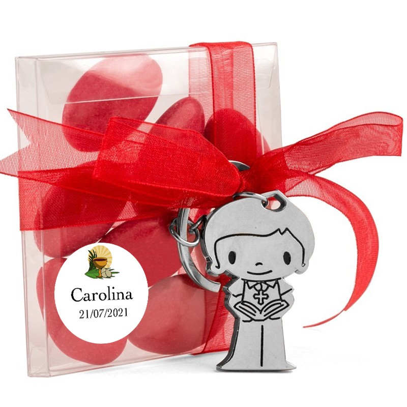 Cadeau Communion Garçon