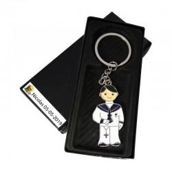 Porte Cle Cadeau Communion