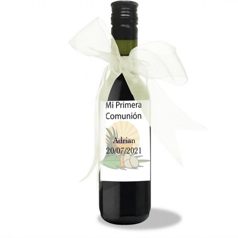 Vin Cadeau pour Communion