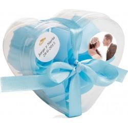 Savons Cadeau Personnalisé pour Mariage