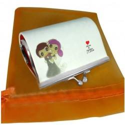 Porte-Monnaie Cadeau pour mariage